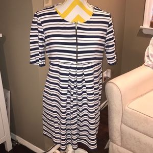 Isabella Oliver Beaumont Maternity dress sz 5